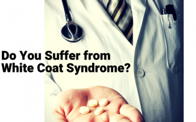 Do You Suffer From White Coat Syndrome?